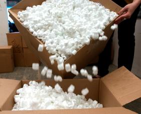 Specjalistyczne materiały pakowe