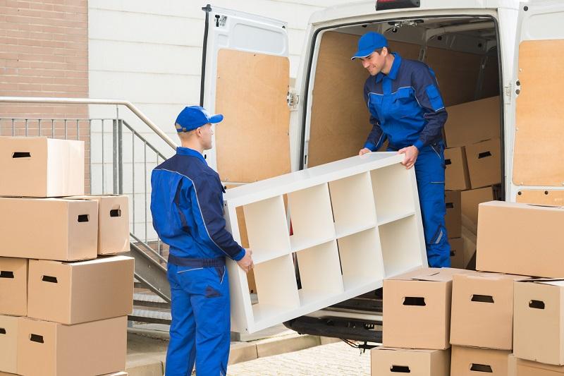 Co zrobić z meblami na czas remontu domu czy mieszkania?